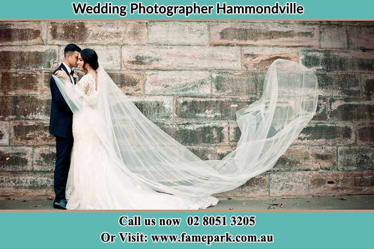 Photo of the Groom and the Bride dancing Hammondville NSW 2170