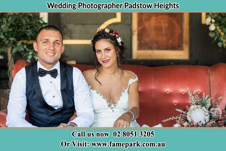Photo of the Groom and the Bride Padstow Heights NSW 2211